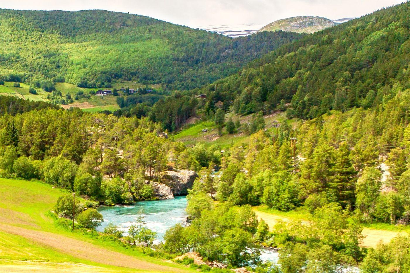 北欧风光,风景美如画_图1-33