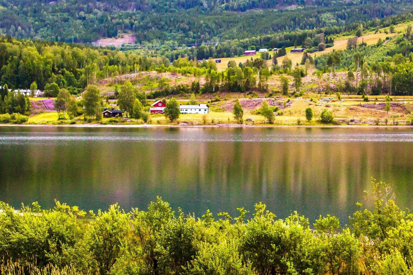 北欧风光,风景美如画_图1-38
