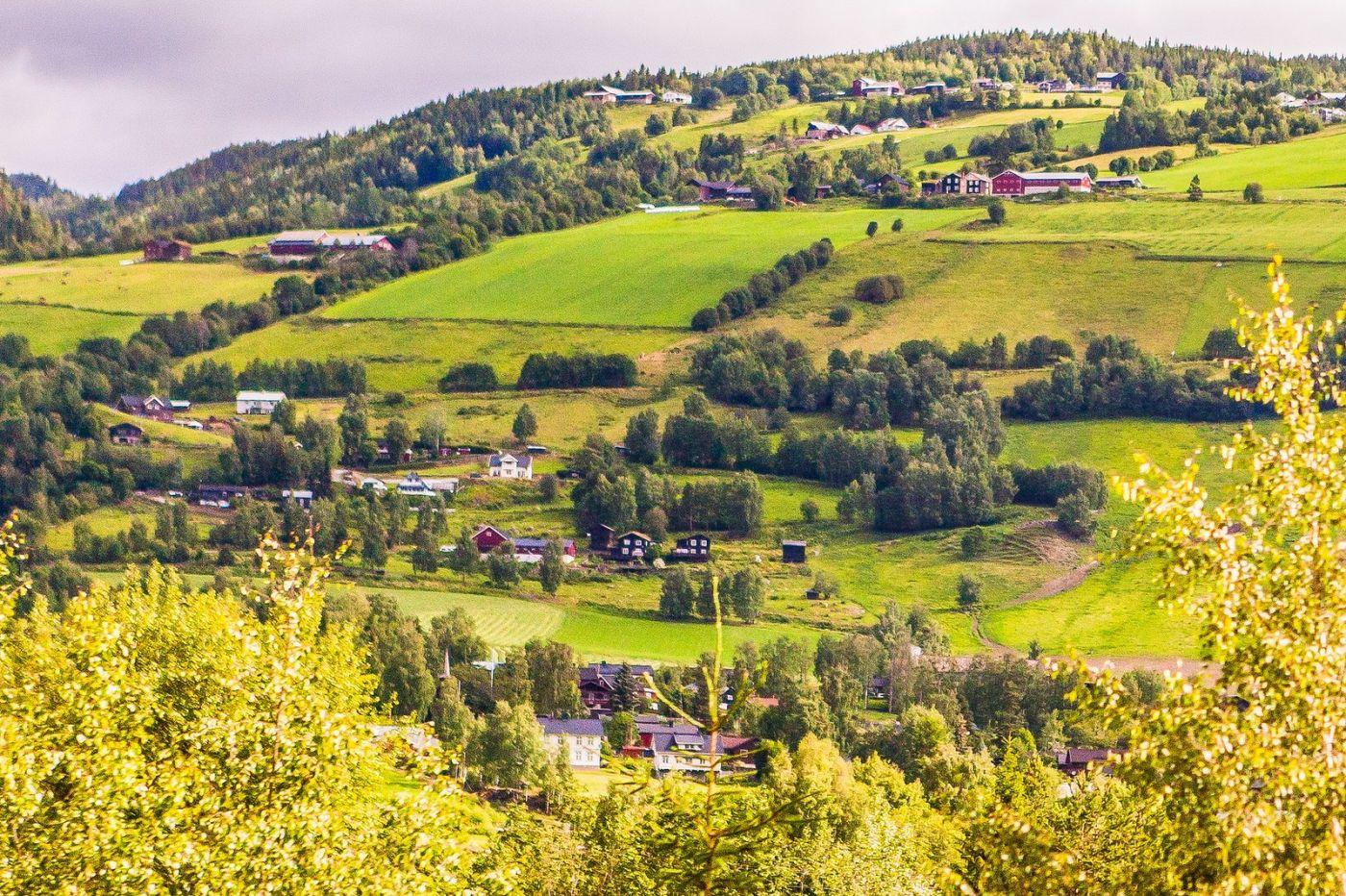 北欧风光,风景美如画_图1-31