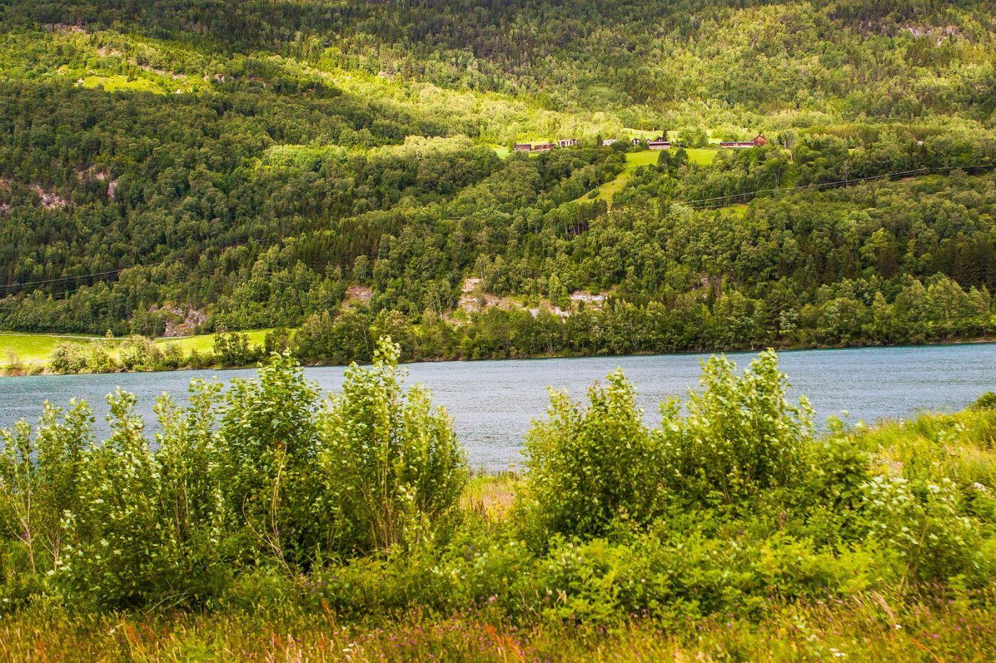 北欧风光,风景美如画_图1-32