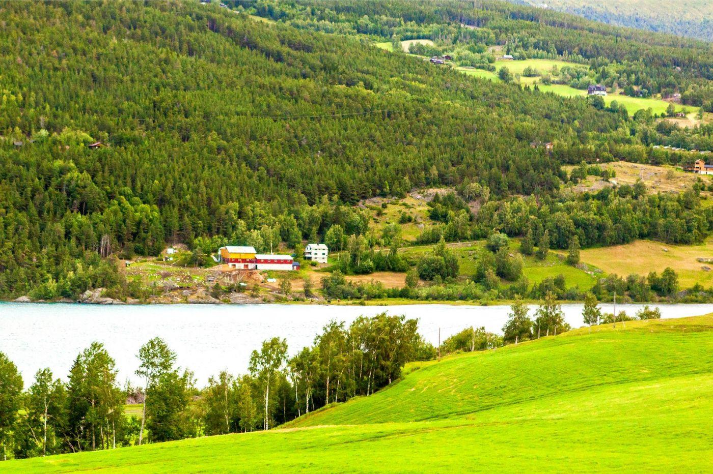 北欧风光,风景美如画_图1-30