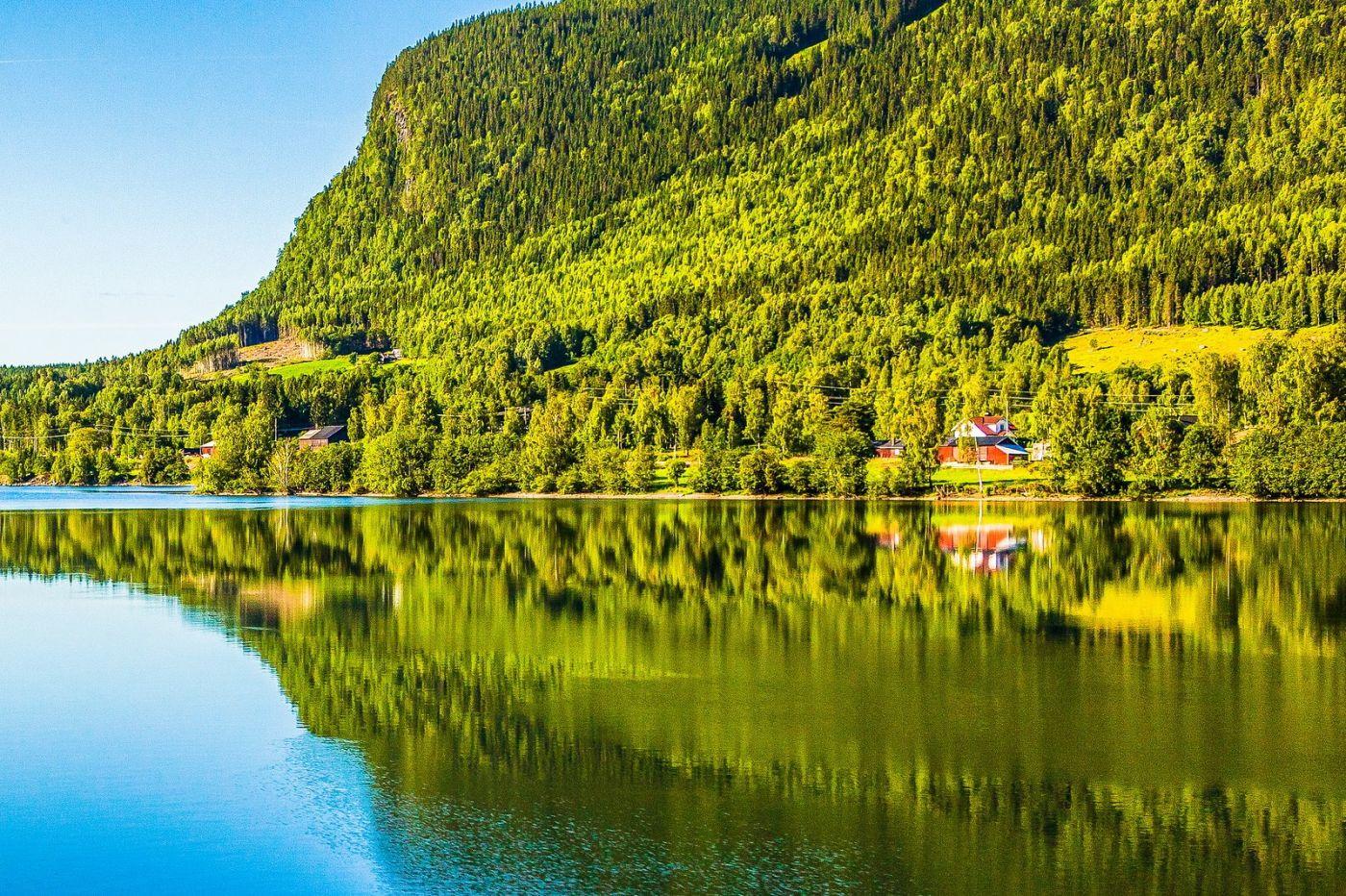 北欧风光,风景美如画_图1-25