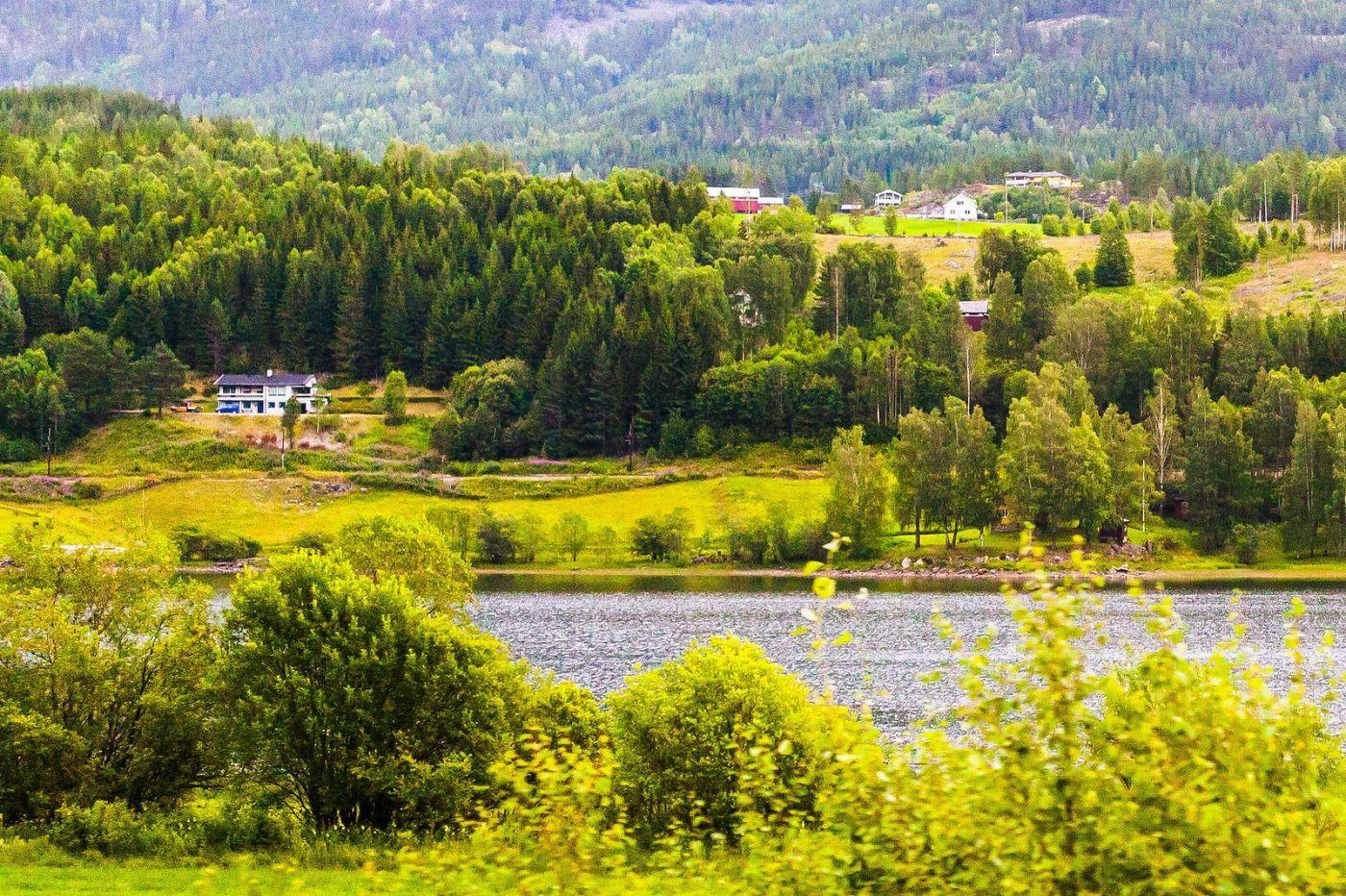 北欧风光,风景美如画_图1-24