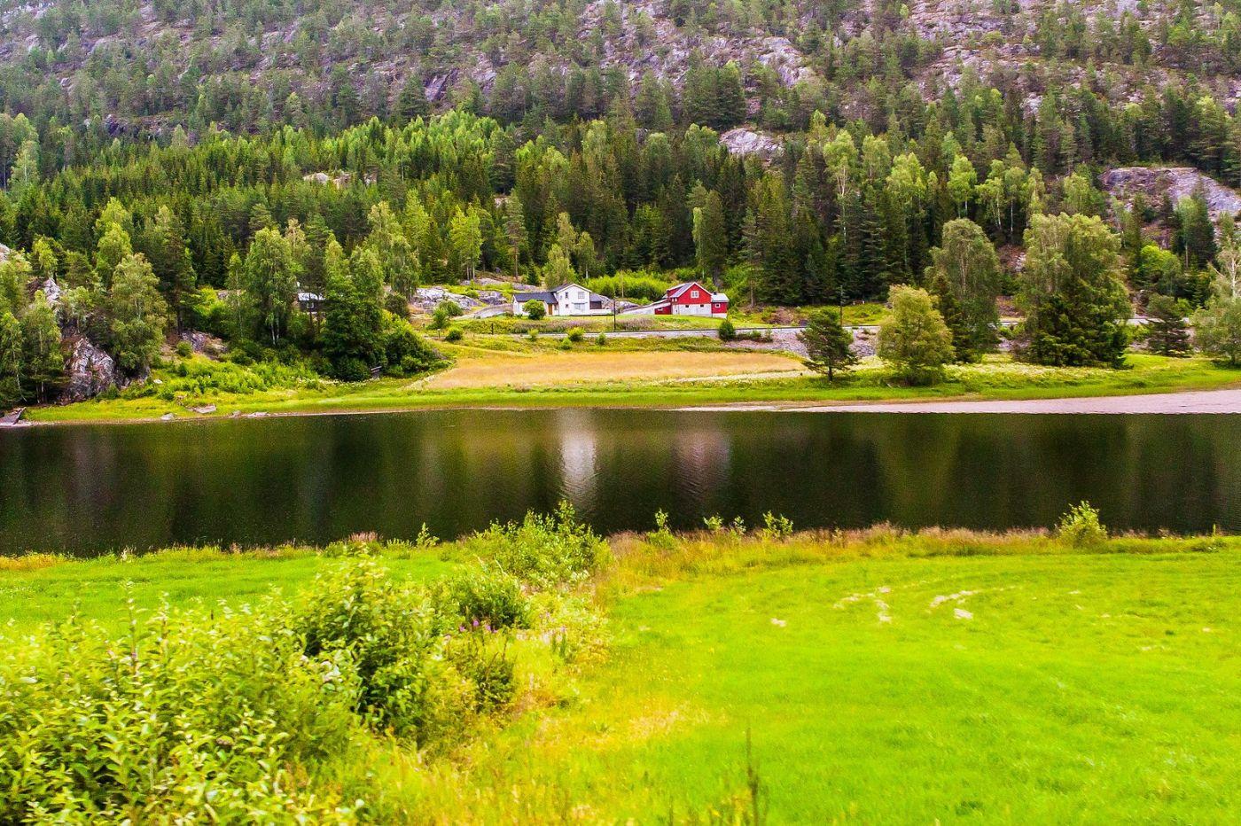 北欧风光,风景美如画_图1-27