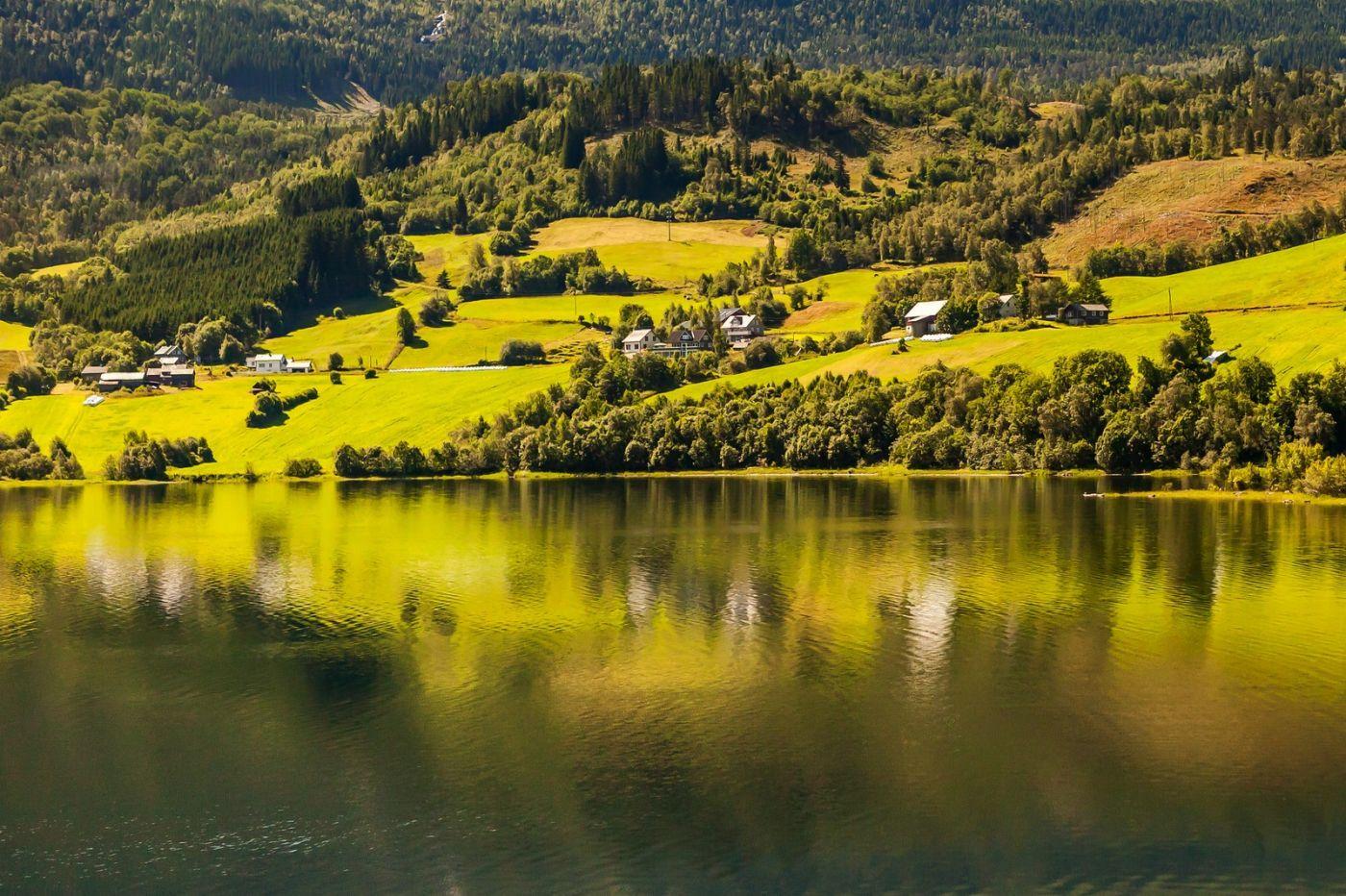 北欧风光,风景美如画_图1-18