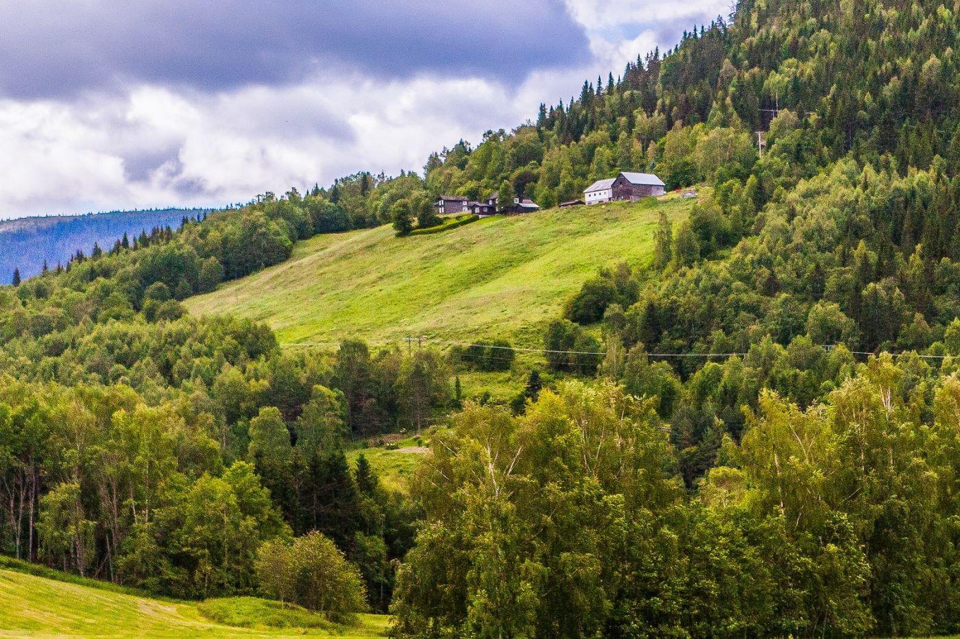 北欧风光,风景美如画_图1-2