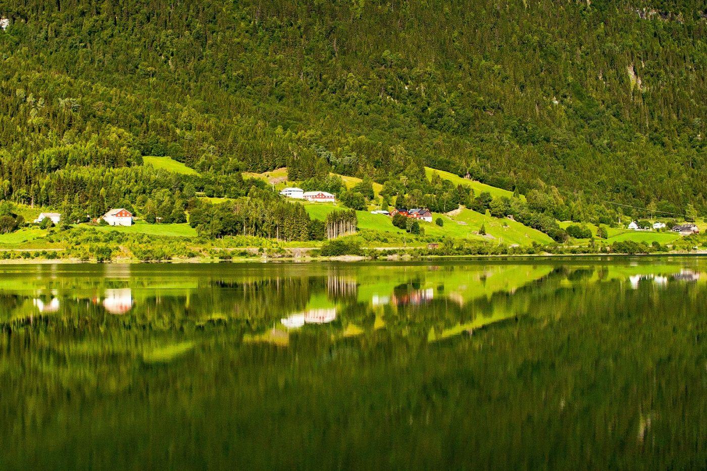北欧风光,风景美如画_图1-1