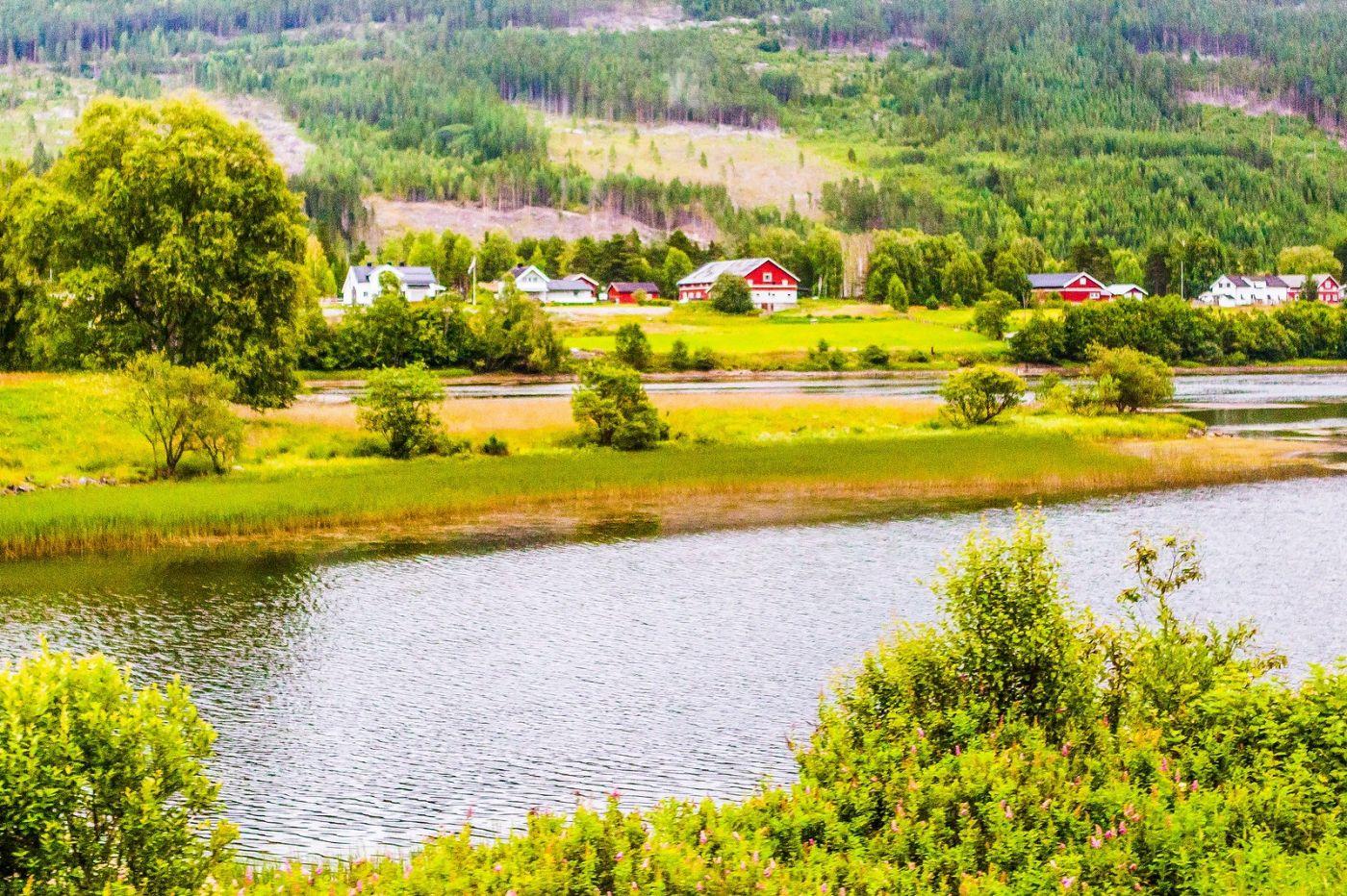 北欧风光,风景美如画_图1-20