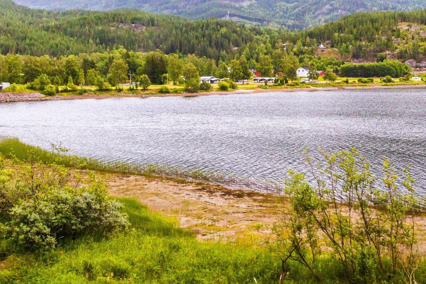 北欧风光,风景美如画_图1-7