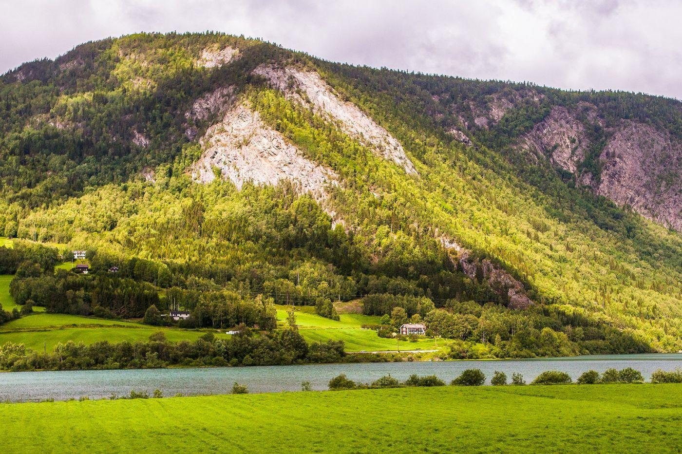 北欧风光,风景美如画_图1-6