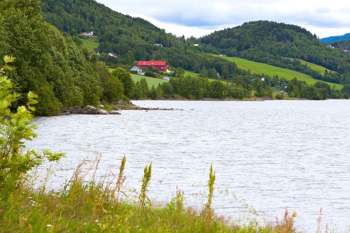 北欧风光,风景美如画_图1-8