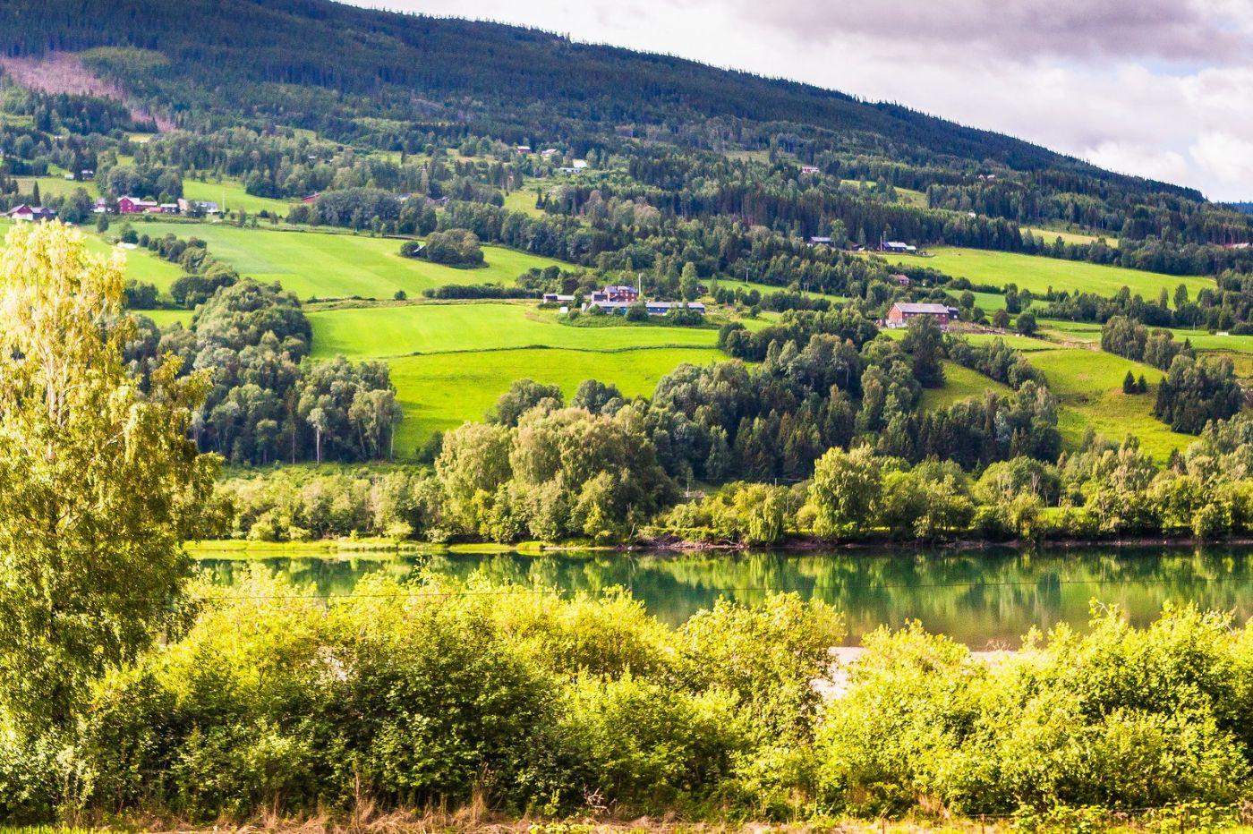 北欧风光,风景美如画_图1-11