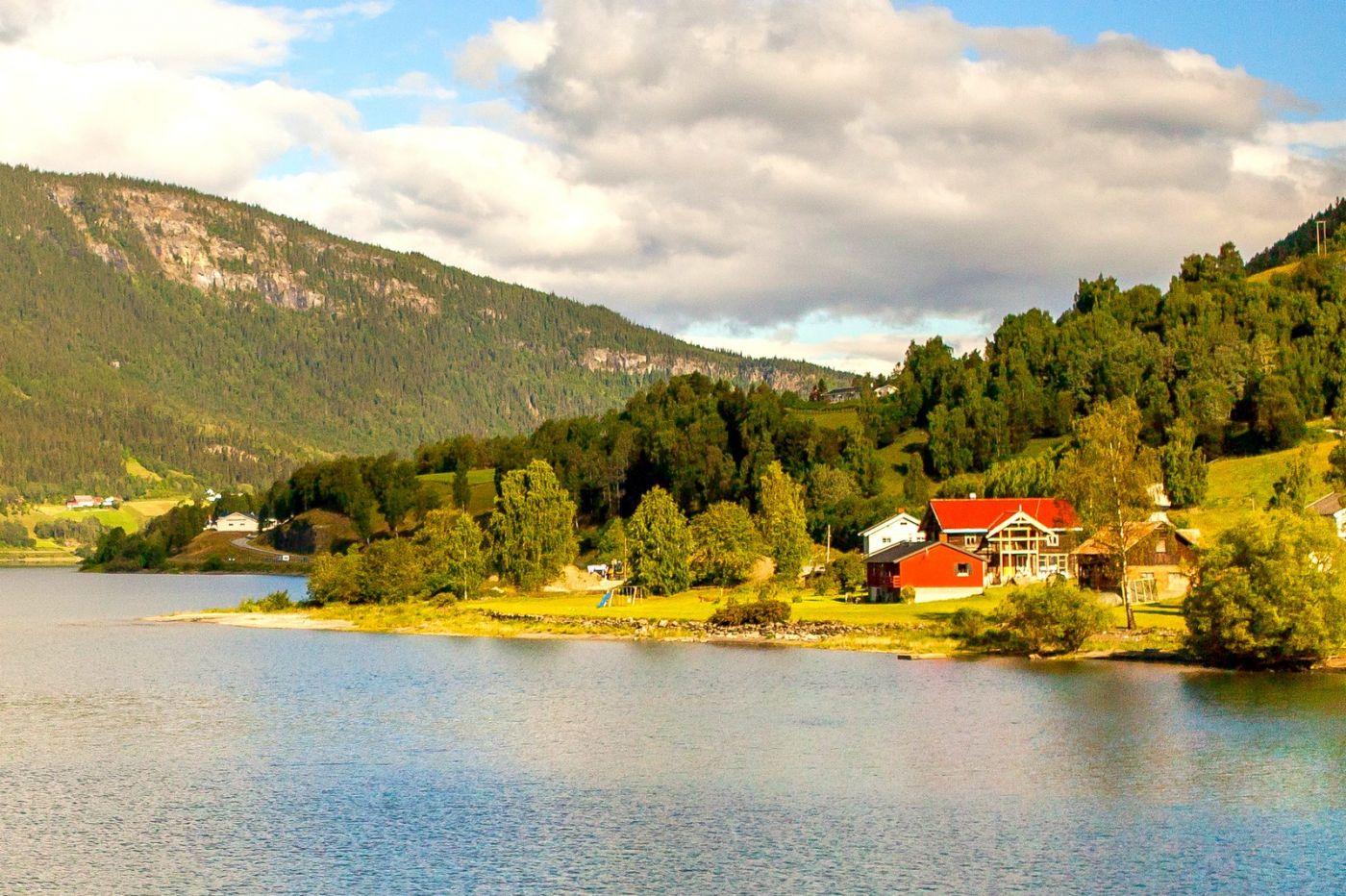 北欧风光,风景美如画_图1-9