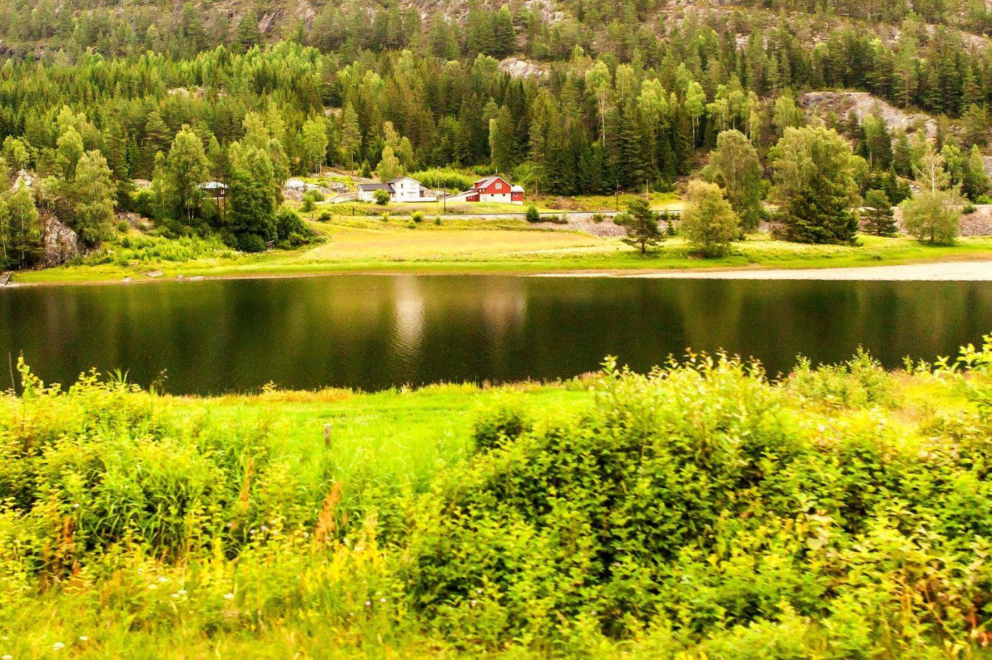 北欧风光,风景美如画_图1-10