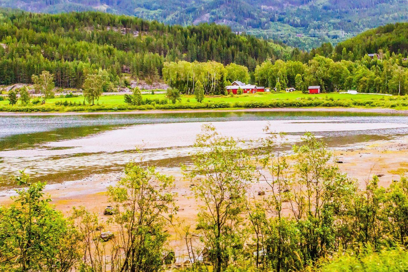北欧风光,风景美如画_图1-16