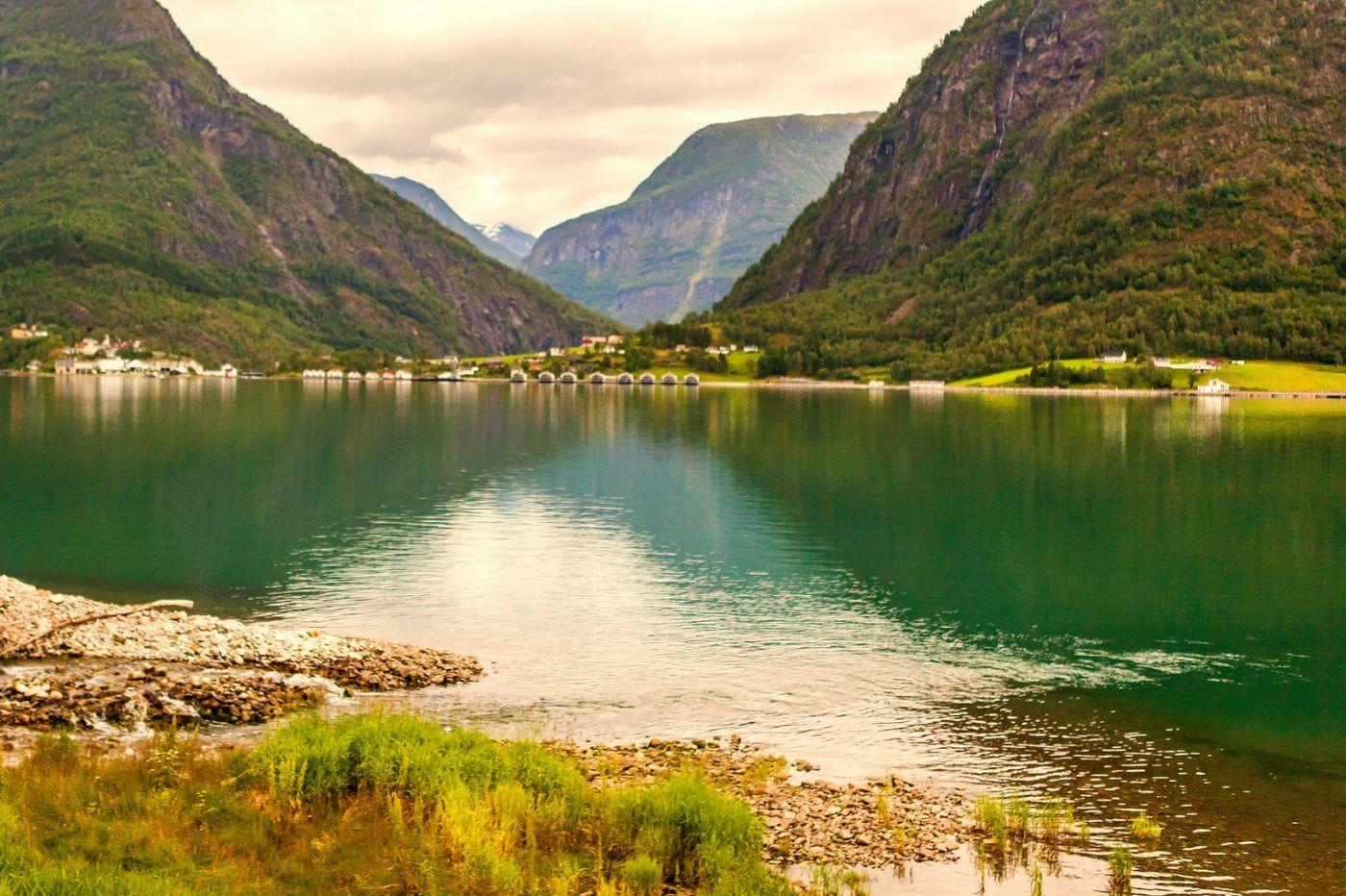 北欧风光,风景美如画_图1-14