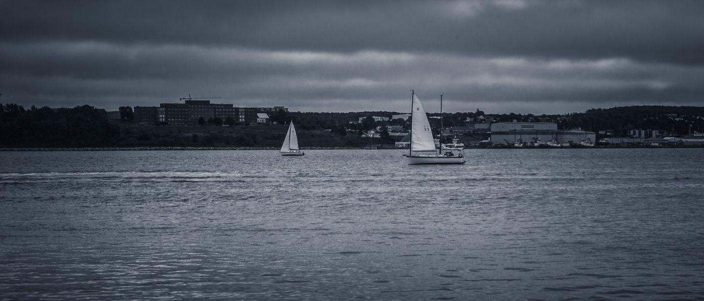 加拿大哈利法克斯(Halifax),城市街拍_图1-18