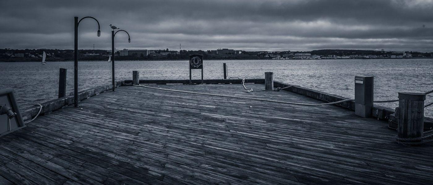 加拿大哈利法克斯(Halifax),城市街拍_图1-28