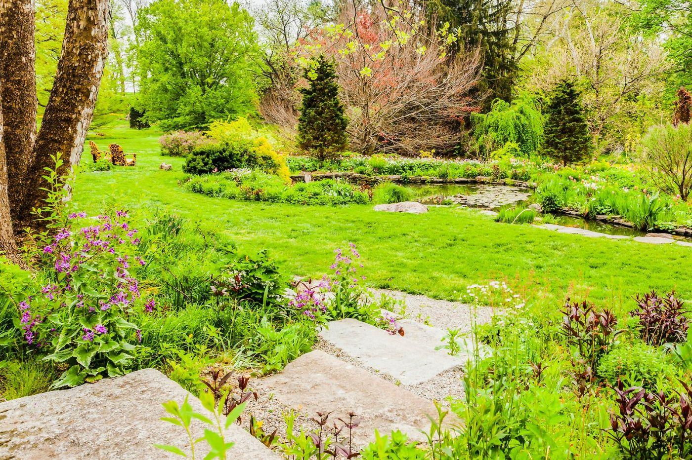 Chanticleer花园,相会在明年_图1-9