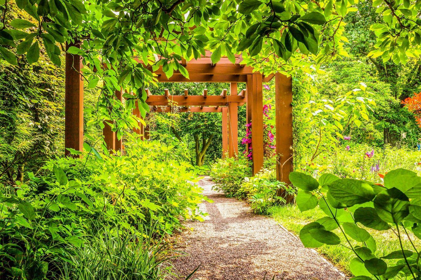 Chanticleer花园,相会在明年_图1-1