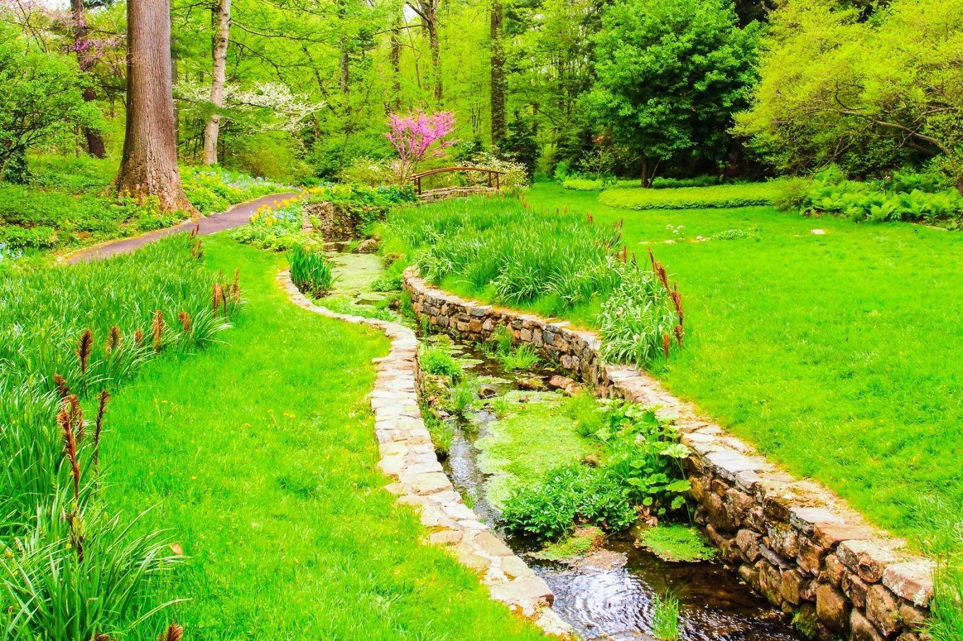Chanticleer花园,相会在明年_图1-16