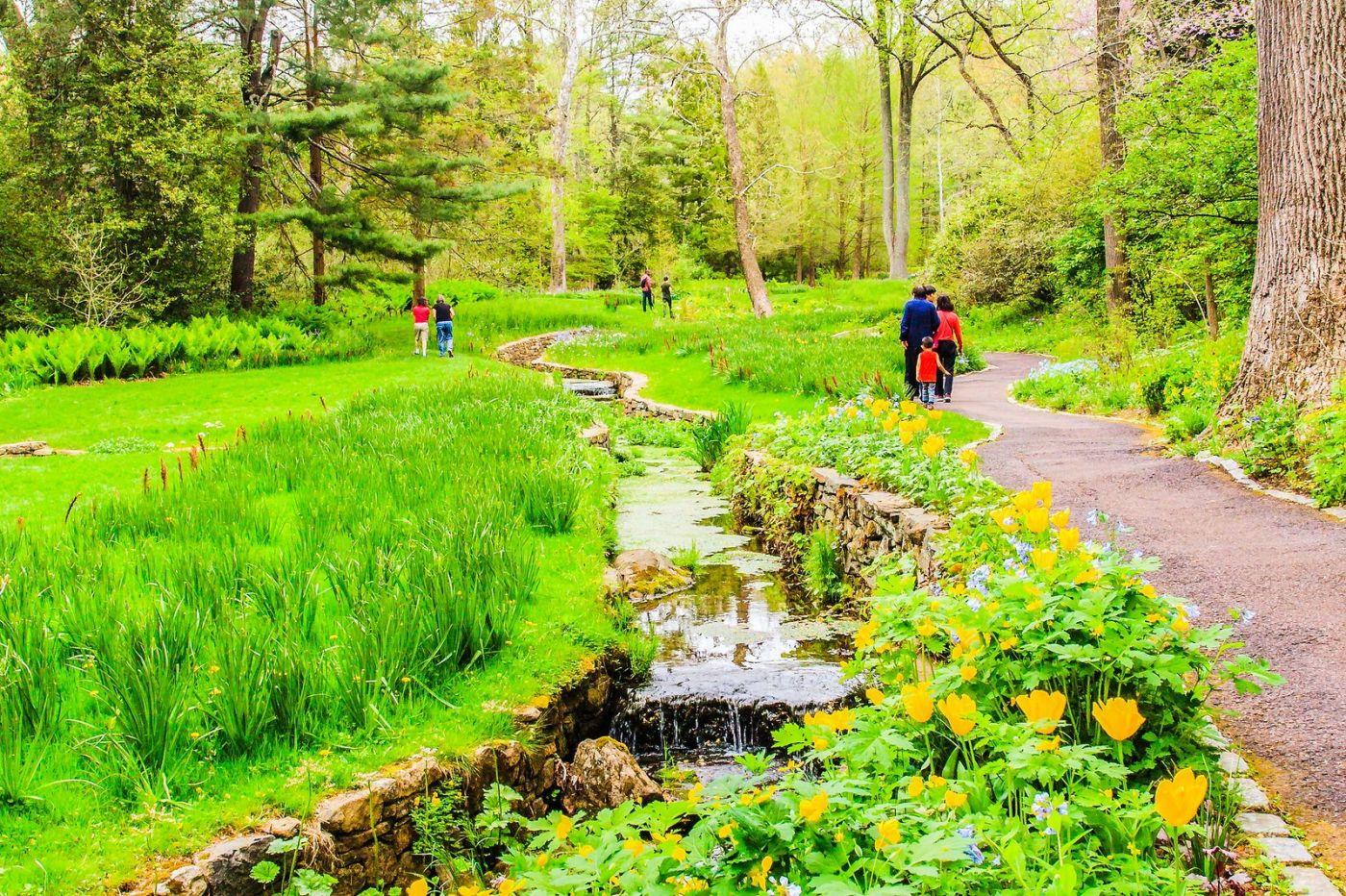Chanticleer花园,相会在明年_图1-19