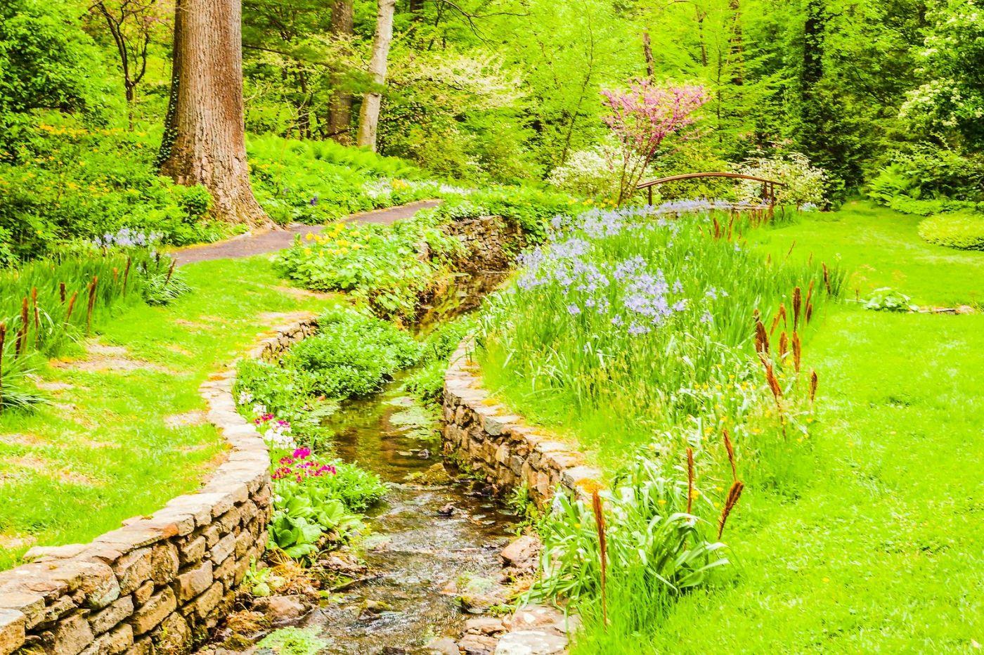 Chanticleer花园,相会在明年_图1-33
