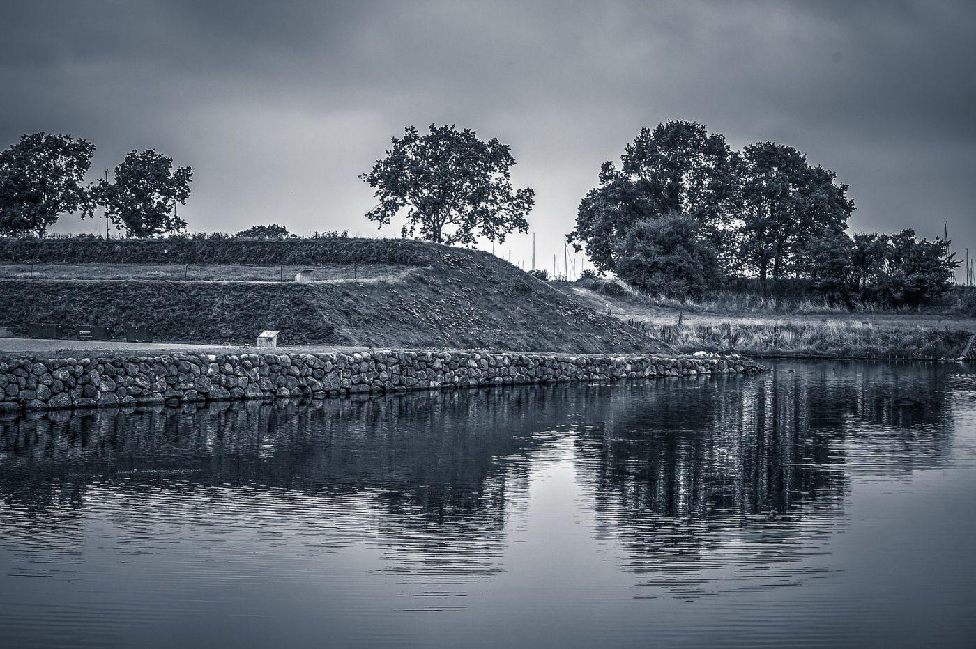 丹麦腓特烈堡城堡,回看历史_图1-37