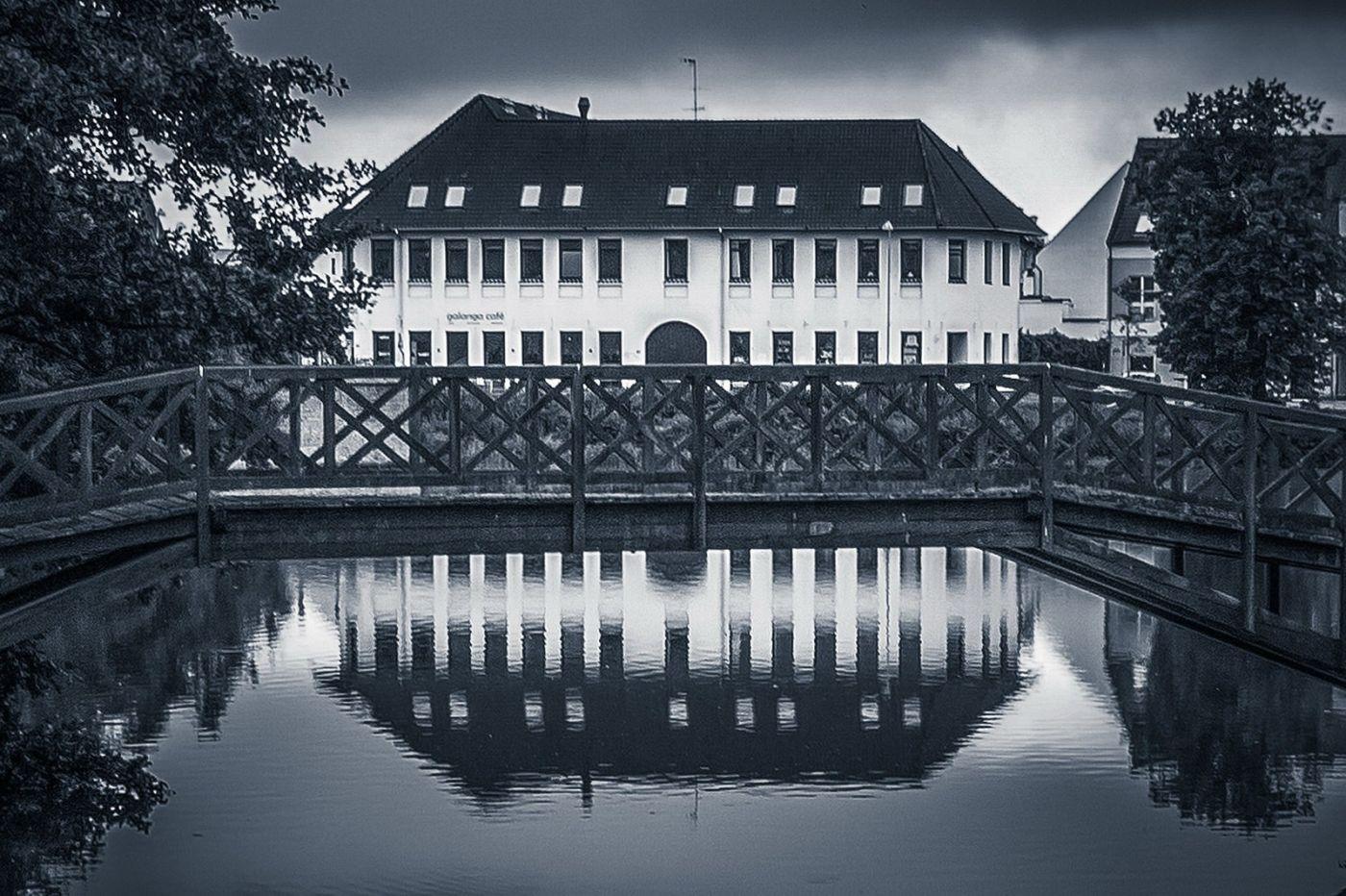 丹麦腓特烈堡城堡,回看历史_图1-38