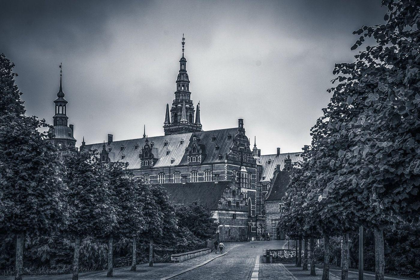 丹麦腓特烈堡城堡,回看历史_图1-31