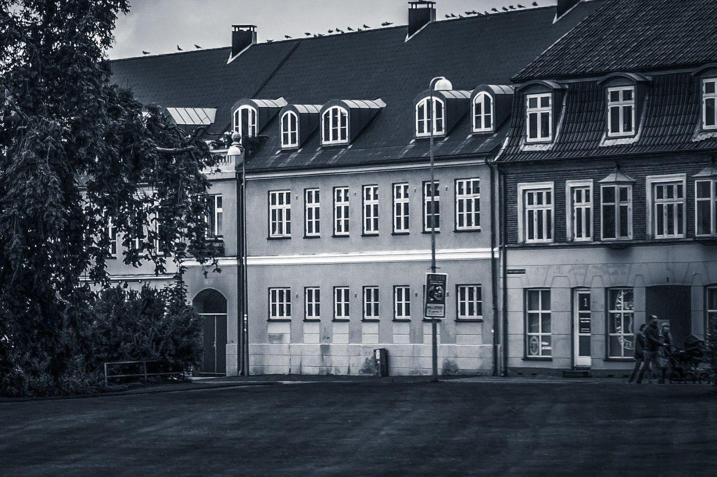 丹麦腓特烈堡城堡,回看历史_图1-28