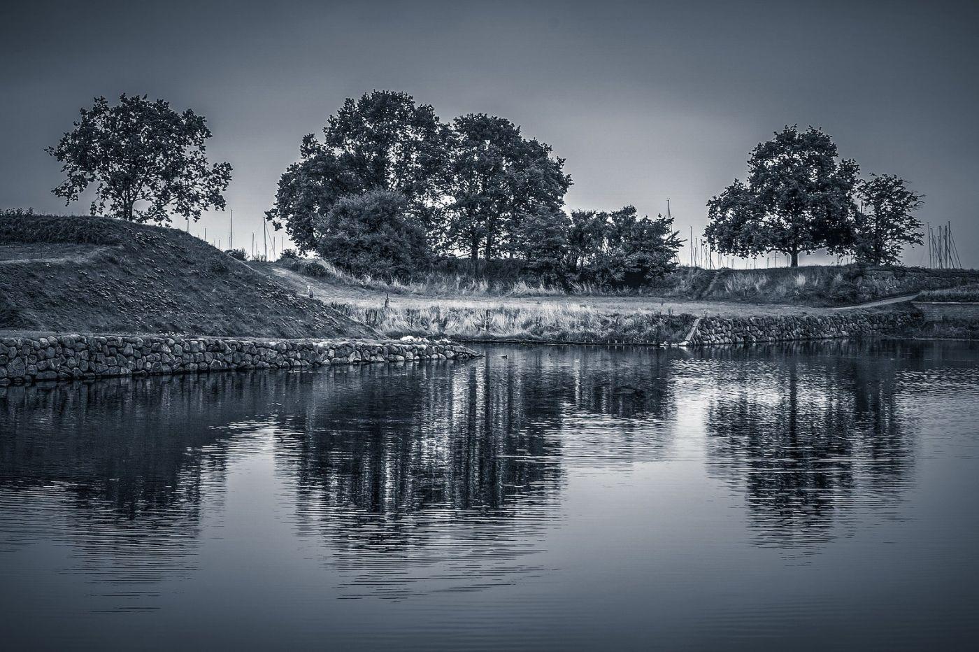 丹麦腓特烈堡城堡,回看历史_图1-26