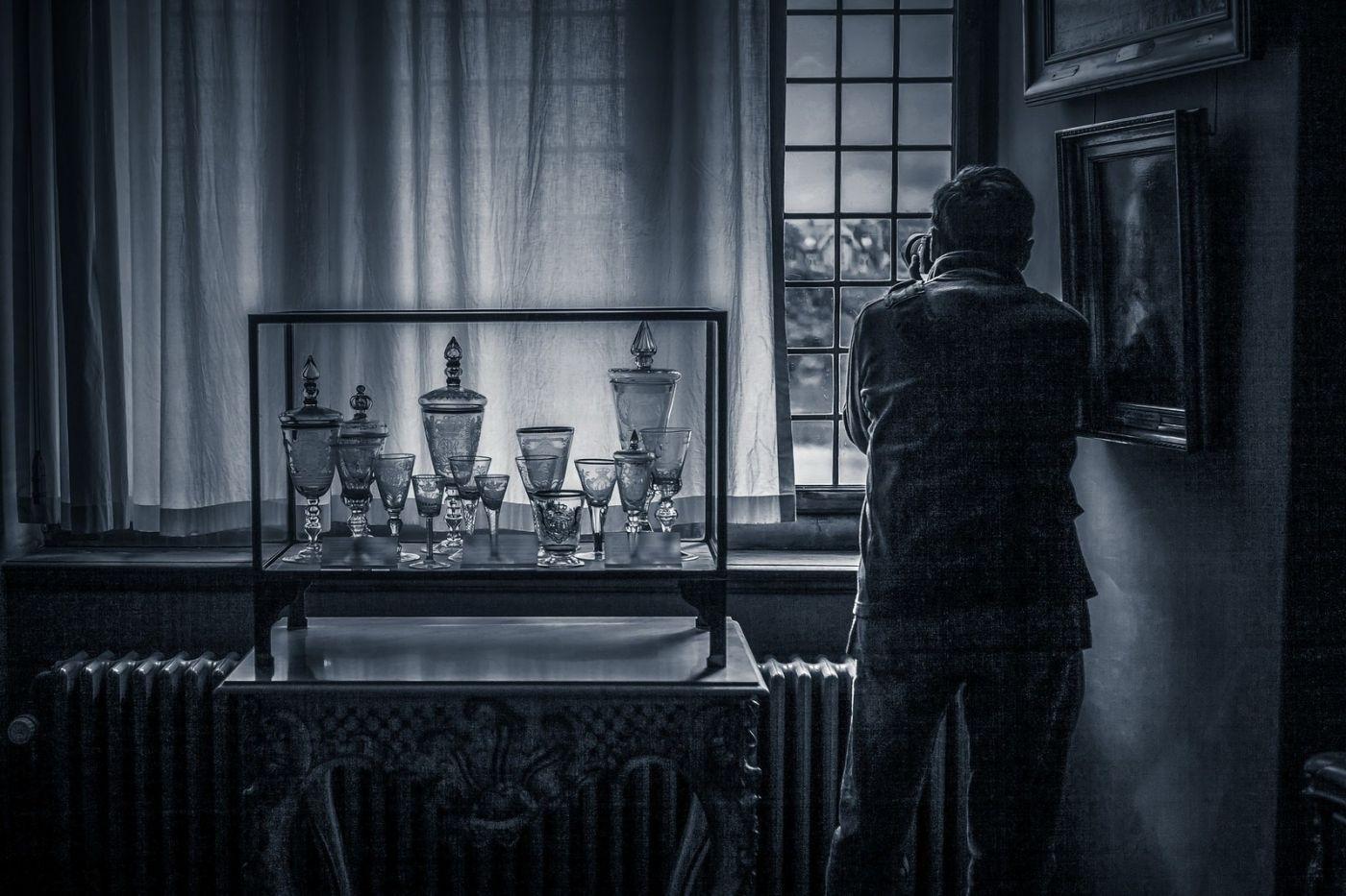 丹麦腓特烈堡城堡,回看历史_图1-15