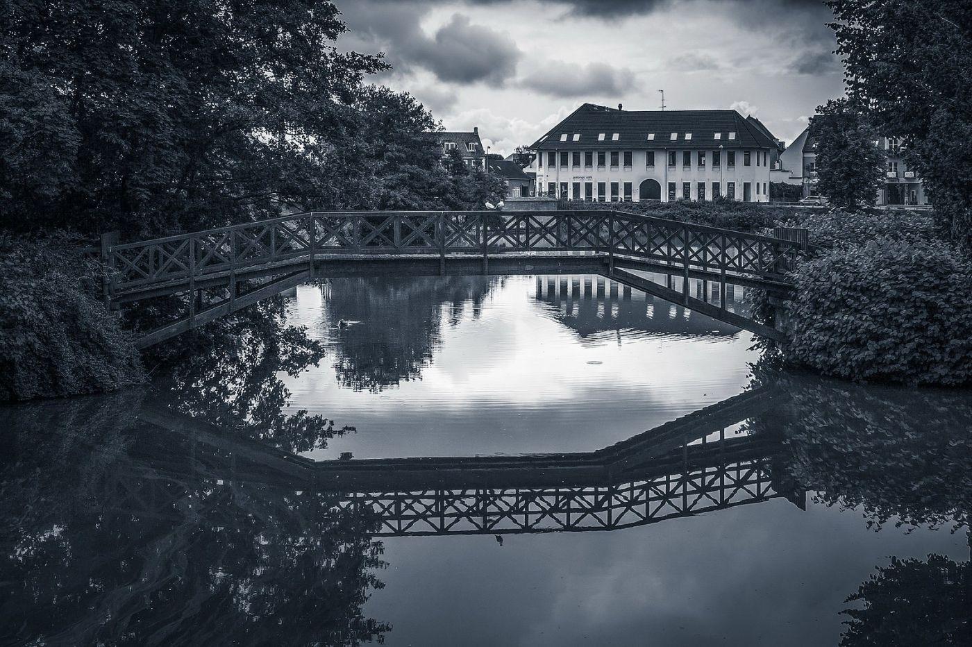 丹麦腓特烈堡城堡,回看历史_图1-13
