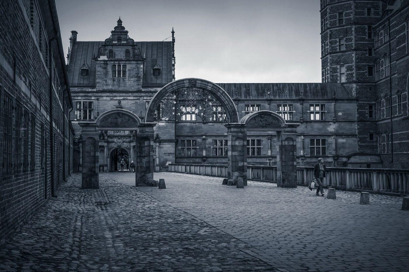 丹麦腓特烈堡城堡,回看历史_图1-12