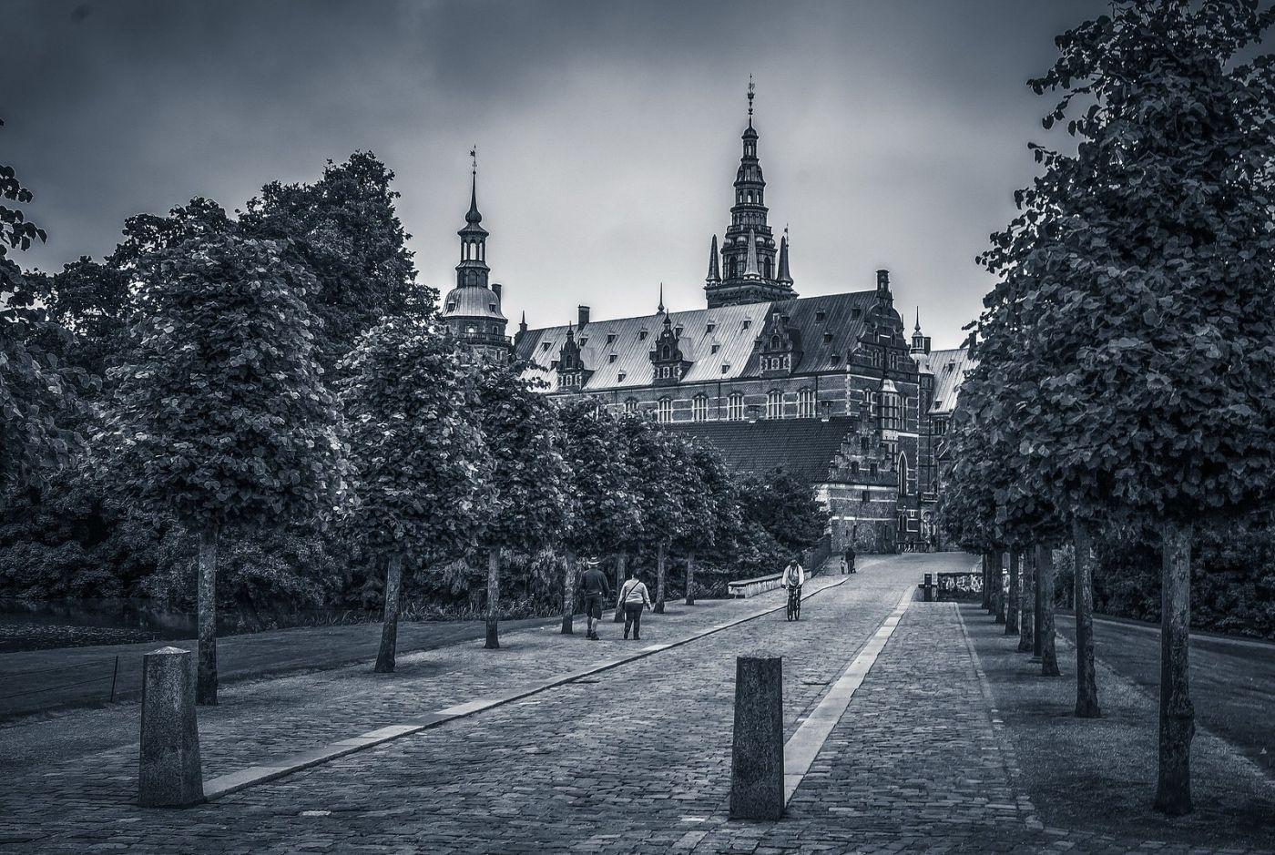 丹麦腓特烈堡城堡,回看历史_图1-9