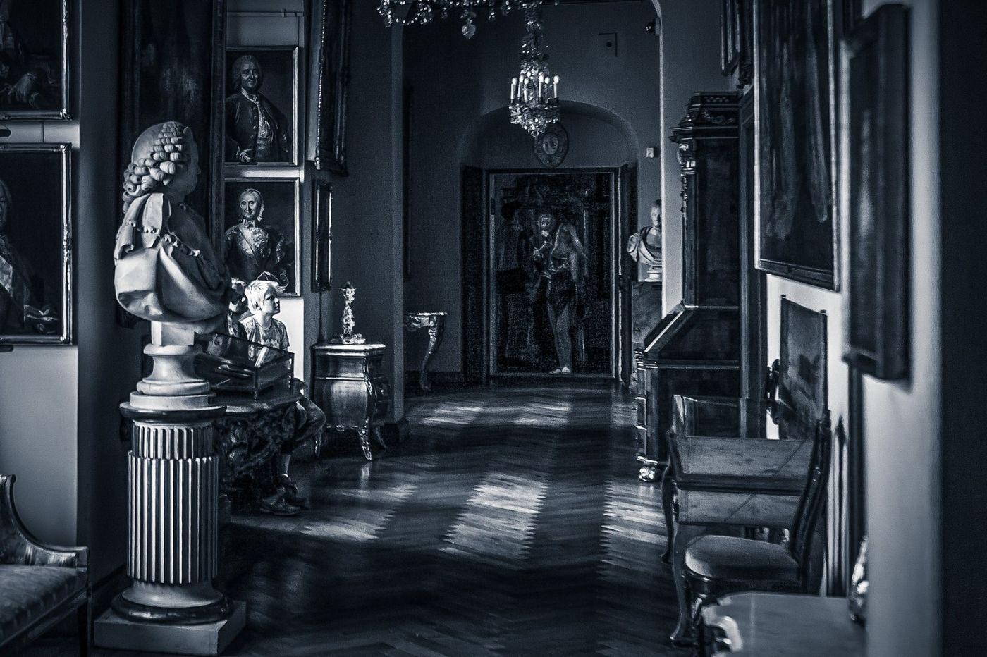 丹麦腓特烈堡城堡,回看历史_图1-11