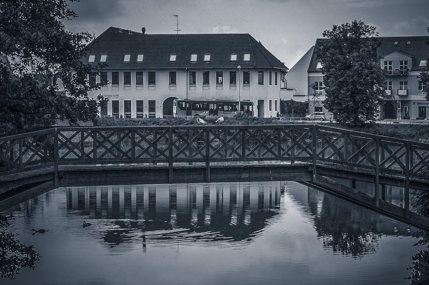 丹麦腓特烈堡城堡,回看历史_图1-5