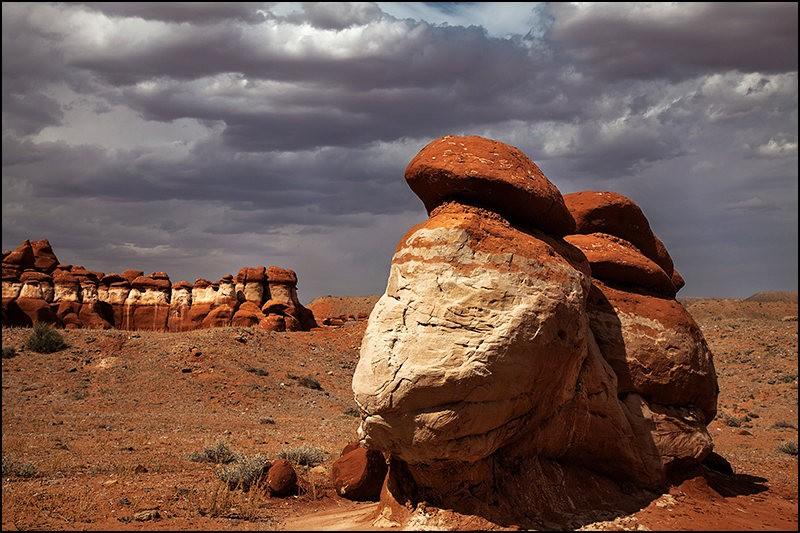 小埃及地質遺跡_圖1-7