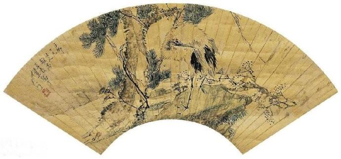 中国画·古松观止 第二部分_图1-44