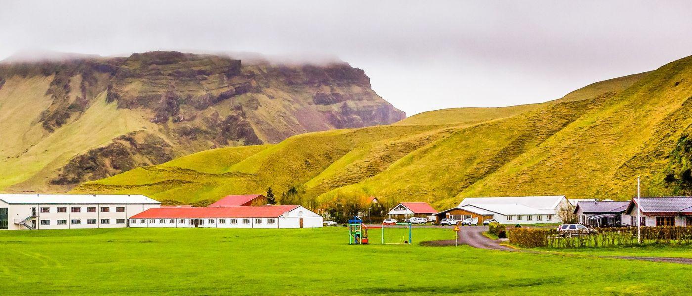 冰岛风采,我的家在那边_图1-2