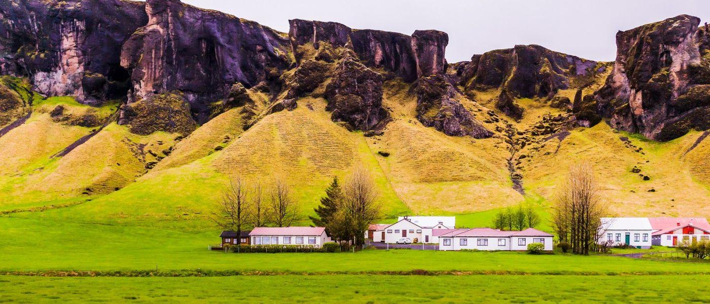 冰岛风采,我的家在那边_图1-1