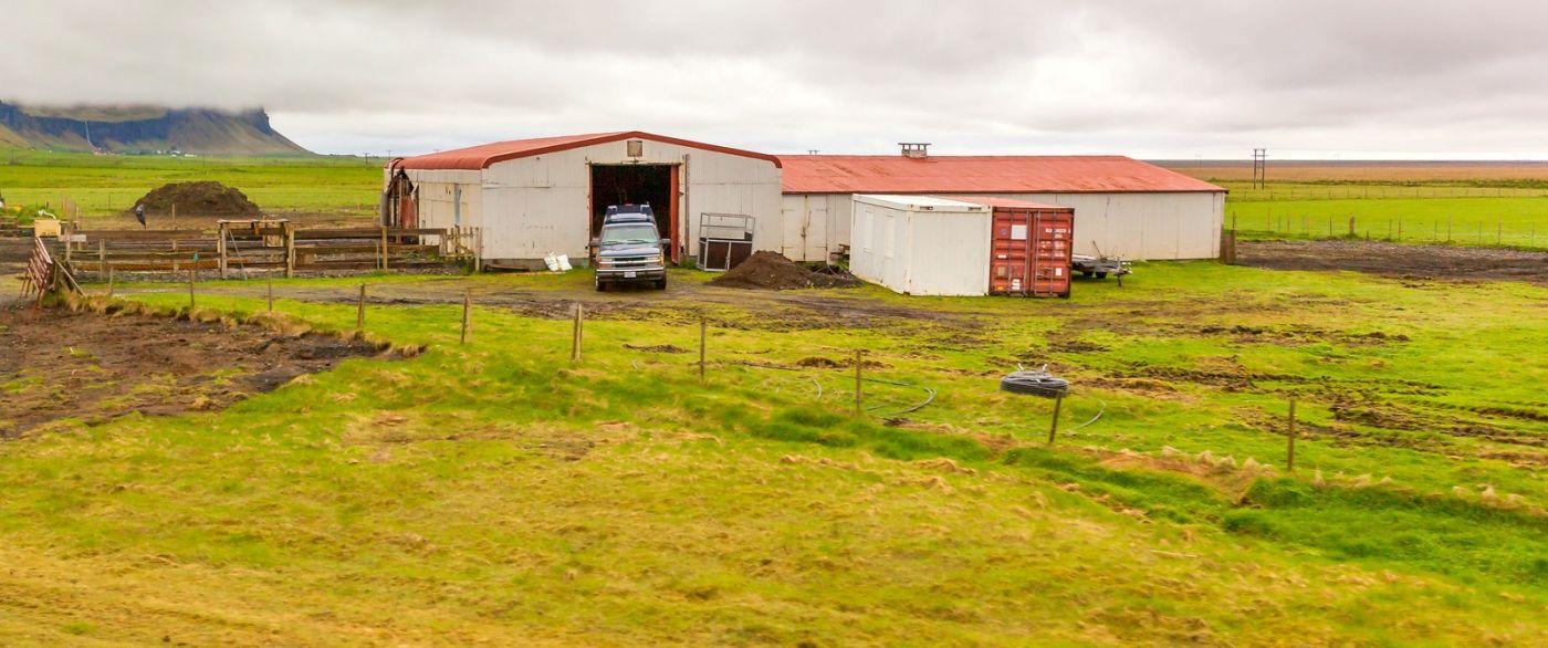 冰岛风采,我的家在那边_图1-3