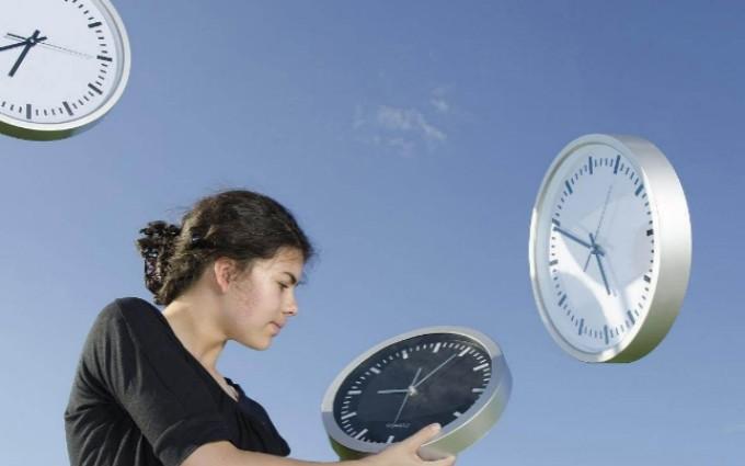 健康大问题:千万注意保护好你的生物钟,按时作息、工作、学习 ..._图1-2