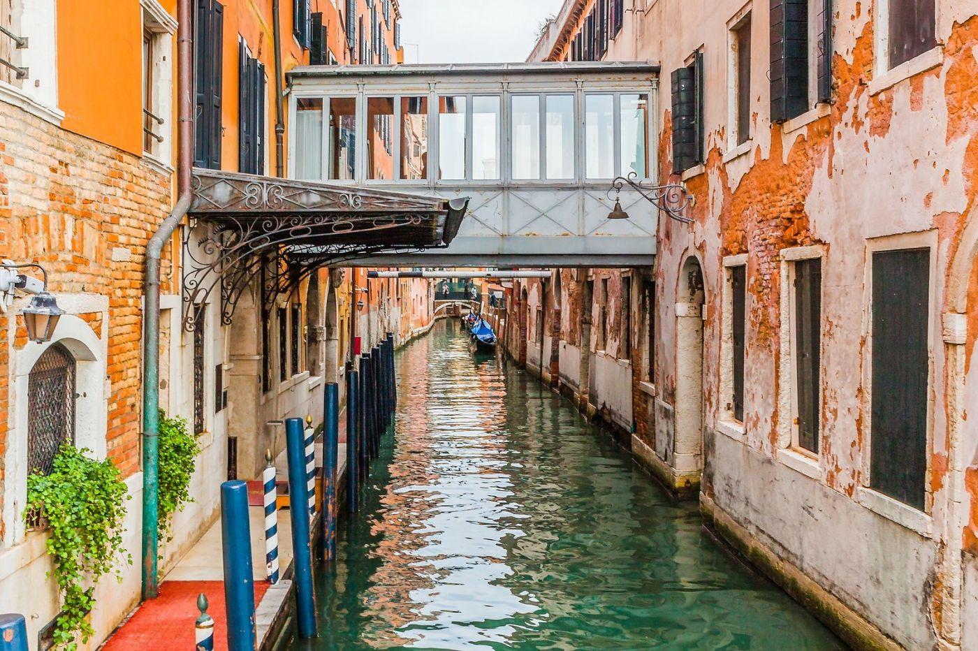 意大利威尼斯,桥的艺术_图1-23