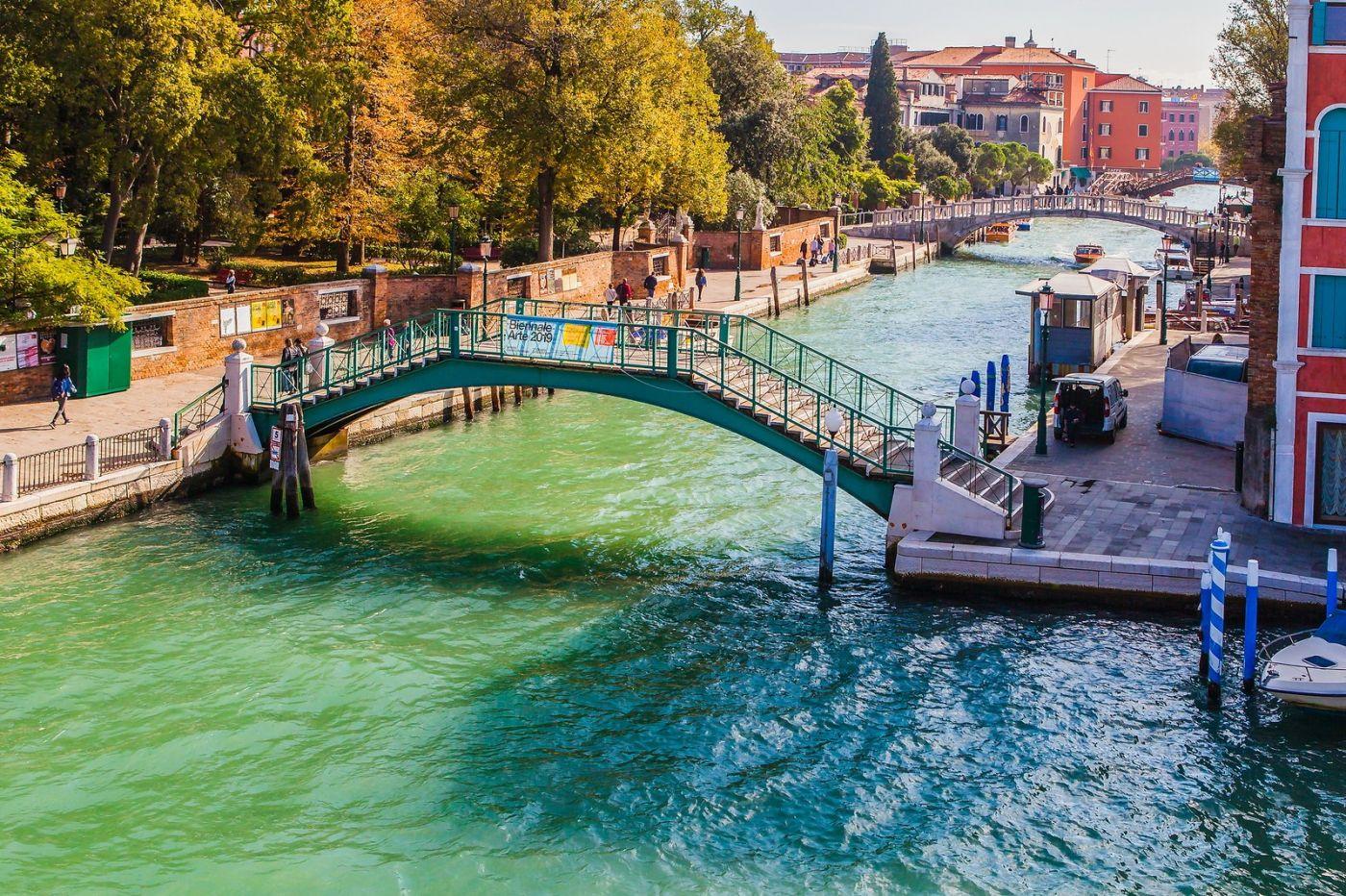 意大利威尼斯,桥的艺术_图1-18