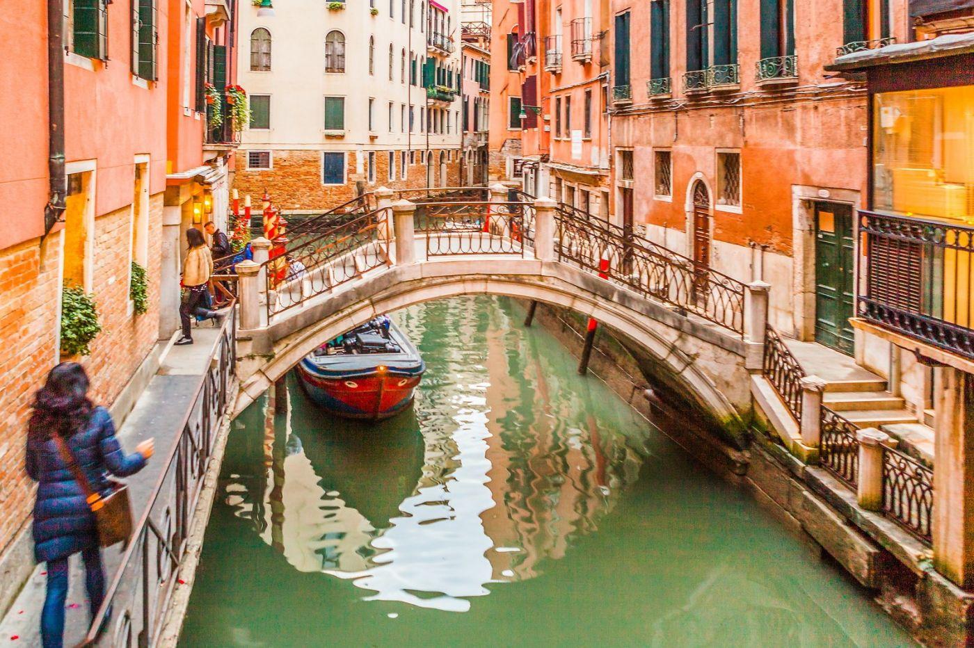意大利威尼斯,桥的艺术_图1-11