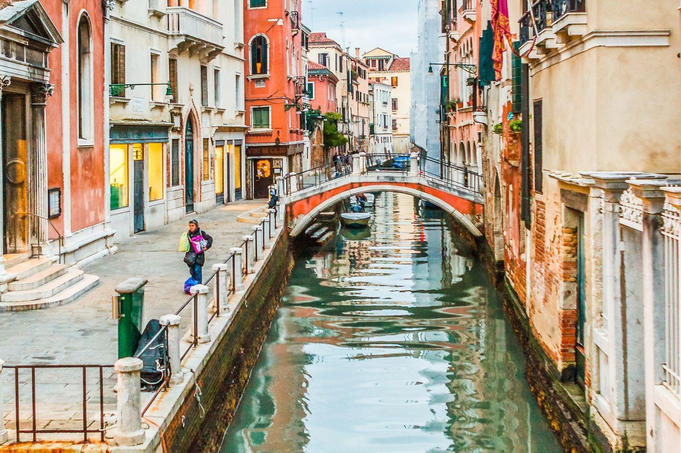 意大利威尼斯,桥的艺术_图1-7