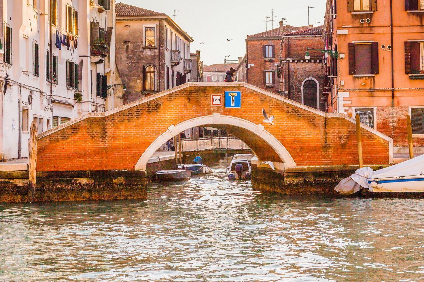意大利威尼斯,桥的艺术_图1-26