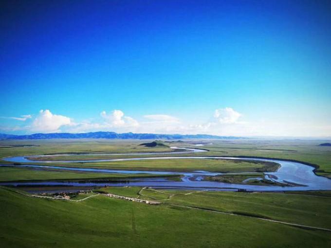 把西藏河流引入新疆沙漠是天方夜谭?红旗河工程现在怎么样了?劳民伤财打水漂 ... ..._图1-6
